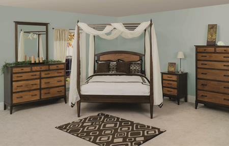 Bedrooms Ellington Bedroom Set