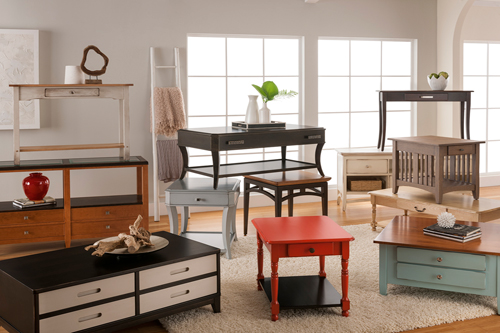 Handcrafted american made furniture handcrafted solid for Todays furniture philadelphia
