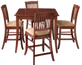 Gathering Collections  Counter/Bar Tables, Chairs & Stools