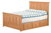 Panel-Bed-with-Optional-Storage