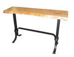 Cherokee-Live-Edge-Accent-Table