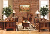 Mission-Living-Room-Sofa-Loveseat-Rocker-Occasional
