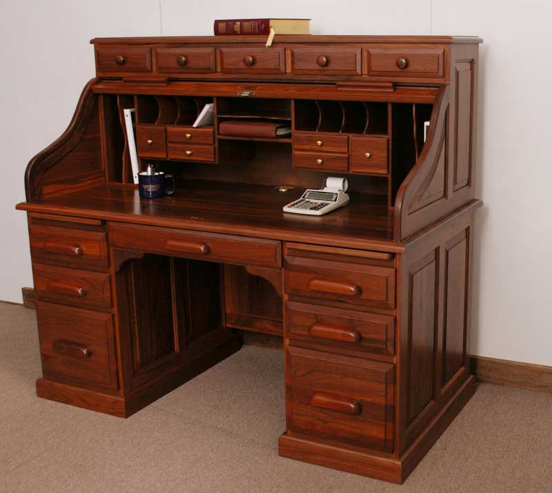 Rolltop Desk Rolltop Desk
