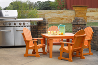 Children's-Adirondack-Outdoor-Table-and-Chairs