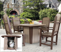 Enclosed-Firepit-Table-with-Chairs